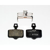 GALFER BIKE Standard Bremsbelag Avid Elixir 1,3,5,7 XX,XO